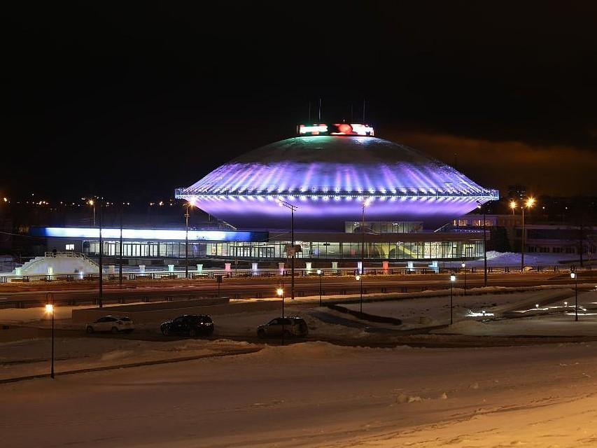 Казанский цирк билеты купить онлайн рига театр дайлес афиша